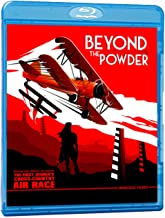 Beyond The Powder