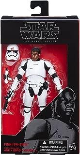 FINN (FN-2187) #18 - Black Series 6 inch - Episode 7 by Star Wars