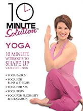 10 Minute Solution: Yoga