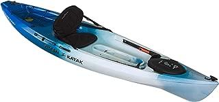 Ocean Kayak Tetra 10 Sit-On-Top Kayak - 2019
