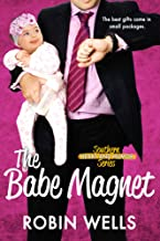 The Babe Magnet (Southern Heart and Humor Book 1)