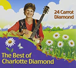 charlotte diamond cd