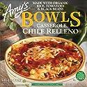 Amy's Bowls, Chile Relleno Casserole, 9.0 oz (Frozen)