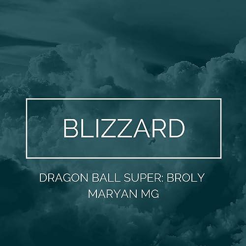 Blizzard de Maryan MG en Amazon Music - Amazon.es