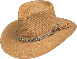 efe37944921 Amazon.ca  ULTRAFINO PANAMA HAT - Panama Hats   Hats   Caps ...