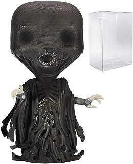 HARRY POTTER - Dementor Funko Pop! Vinyl Figure (Includes Compatible Pop Box Protector Case)