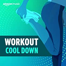 Workout Cool Down