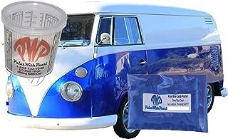Best sky blue automotive paint Reviews