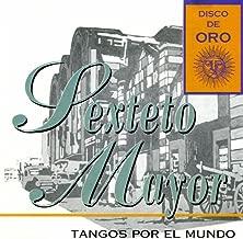 el mundo del tango