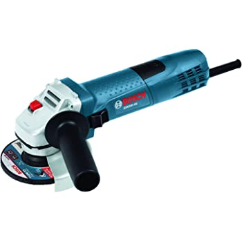 Bosch GWS13-60PD High-Performance Angle Grinder with No-Lock-On Paddle Switch 6 6 BFAM9