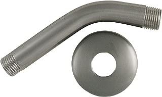 LDR Industries 520 2410BN Shower Arm, Brown