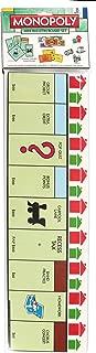 Eureka Teacher Supplies Back to School Monopoly Bulletin Board Set, 145 pcs