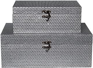 Best silver decorative boxes Reviews