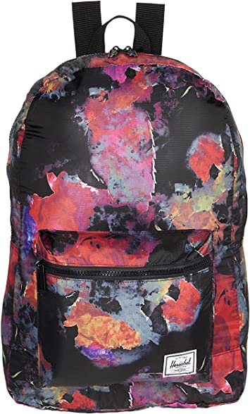 Herschel Supply Co. Packable Daypack Apricot Pastel One Size