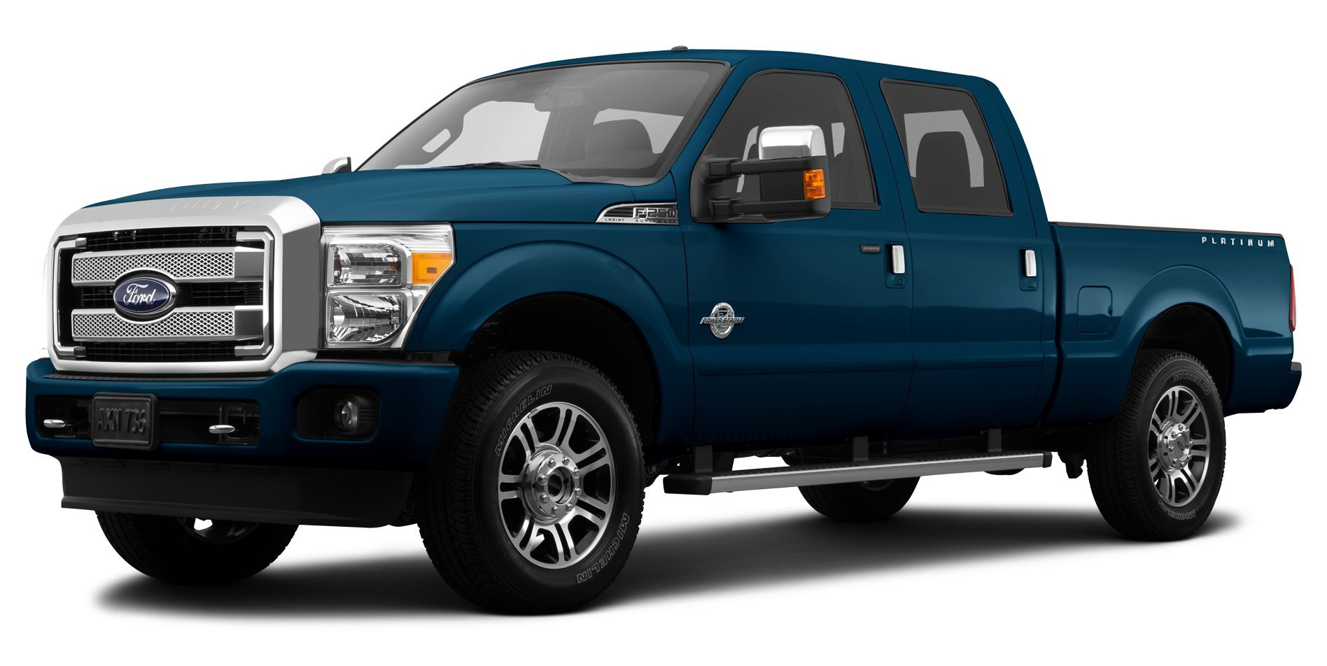 F250 Super Cab >> Amazon Com 2014 Ford F 250 Super Duty Reviews Images And