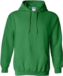 Gildan Unisex-Adult Fleece Hooded Sweatshirt, Style G18500