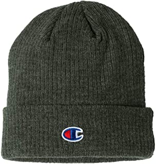 Ribbed Knit Cap - CS4003