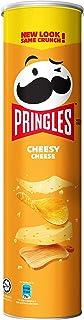 Pringles Galaxy Potato Chips, Cheesy Cheeze, 147g