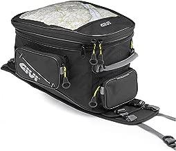 Givi EA110B 25 Liter Tank bag for Adventure/Enduro Bikes, Black
