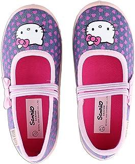 Sanrio Sanrio Hello Kity Ballerina Shoes girls Ballet Flat