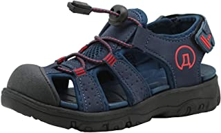 Kids' Boys' Outdoor Athletic Sandals,Toddler/Little Kid...