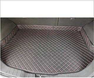 Maletero del Maletero Lfldmj Para Audi A4 B6 A3 A6 C5 Q7 A1 A5 A7 A8 Q5 R8 TT S5 S6 S7 S8 SQ5 Organizador de Carga Red de Malla el/ástica de Nylon