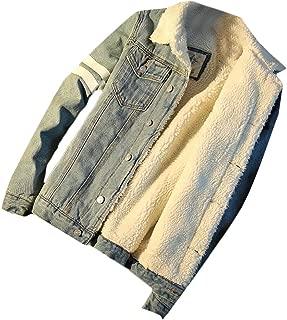 Best zara denim fleece jacket Reviews