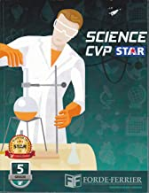 Grade 5 Science TAKS CVP Content, Vocabulary, and Practice Workbook
