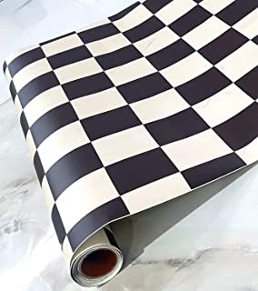 Decor Production Self Adhesive Wallpaper Roll(PVCVinyl,Multicolor,30sqft)