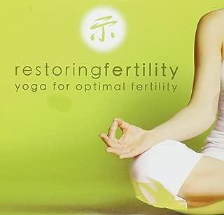 Restoring Fertility by Drs. Brandon Horn, PhD, LAc (FABORM) and Wendy Yu PhD(c), LAc (FABORM)