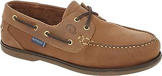 Quayside Clipper, Chaussures Bateau Femme