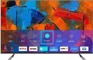 43 Inch 4K UHD Smart LED TV With Digital Netflix And Youtube evvoli 43EV250US
