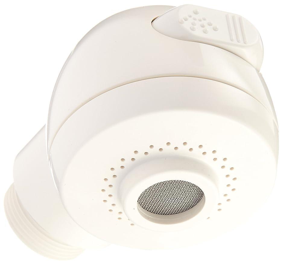 音節参加するコンソールKVK シャワーヘッド Z601