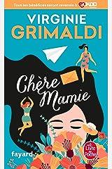 Chère Mamie (Littérature) Format Kindle