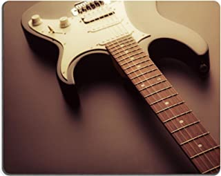 luxlady Gaming Mousepad imagen ID: 26870179, diapasón de guitarra eléctrica Toned imagen