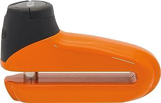 ABUS 10733291 Bremsscheibenschloss 300 orange