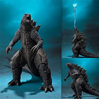 Movie Godzilla VS Kong Toys Figures Pop Vinyls Godzilla: King of The Monsters Model Statue for Kids Boys Gifts with Boxed