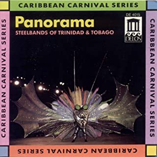 Panorama - Steelbands of Trinidad and Tobago