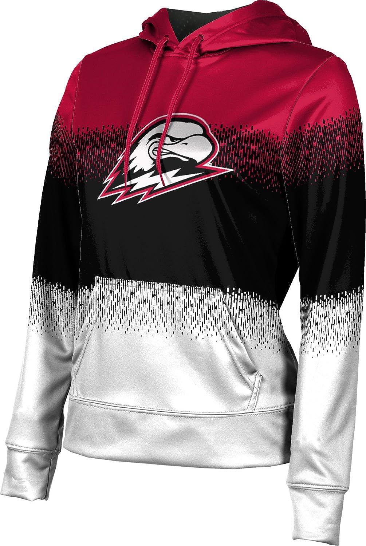 ProSphere Southern Utah University Girls' Pullover Hoodie, School Spirit Sweatshirt (Drip)