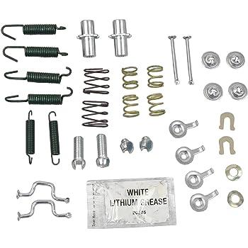 Dorman# HW17393 Drum Brake Hardware Kit