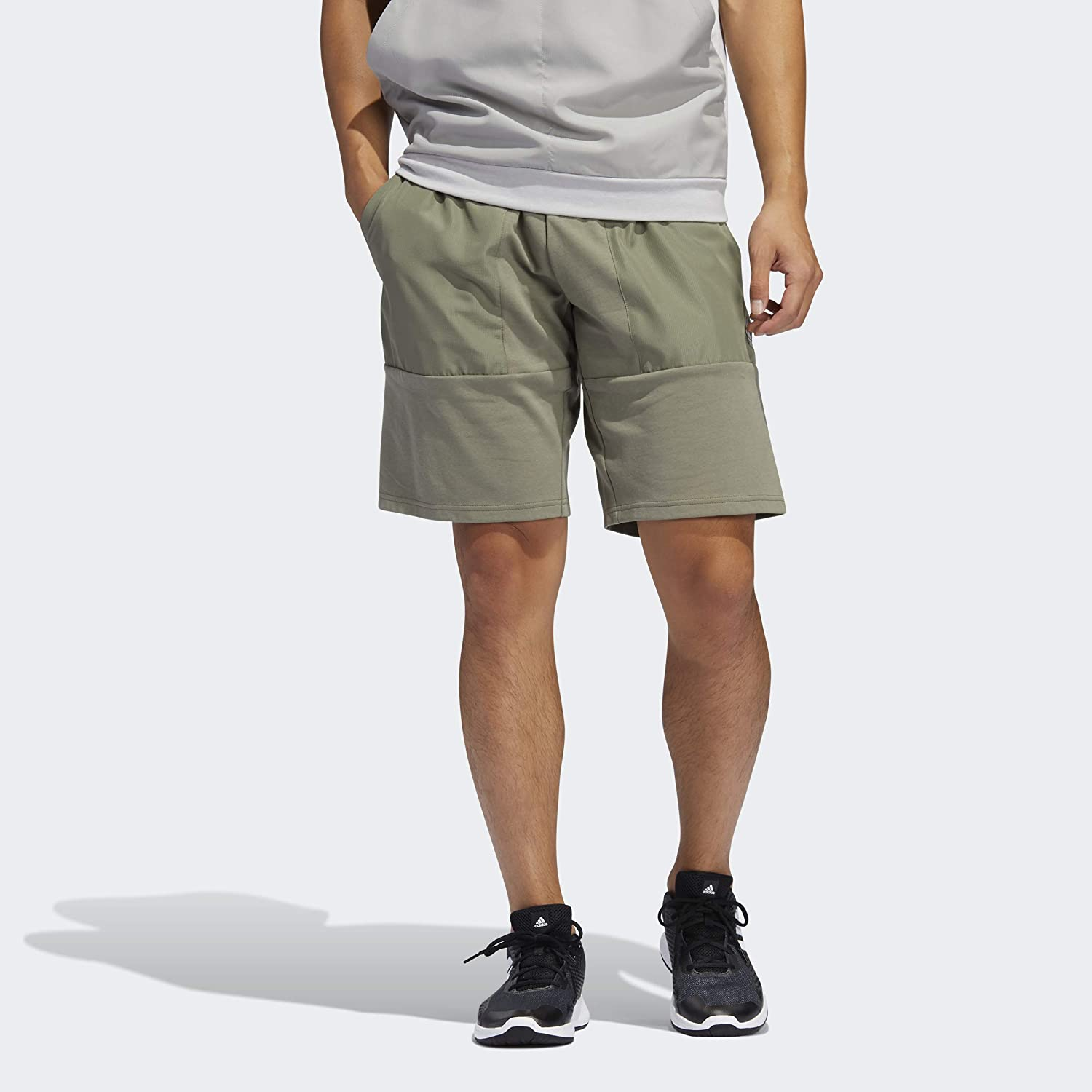 adidas Men's Game and Go Shorts
