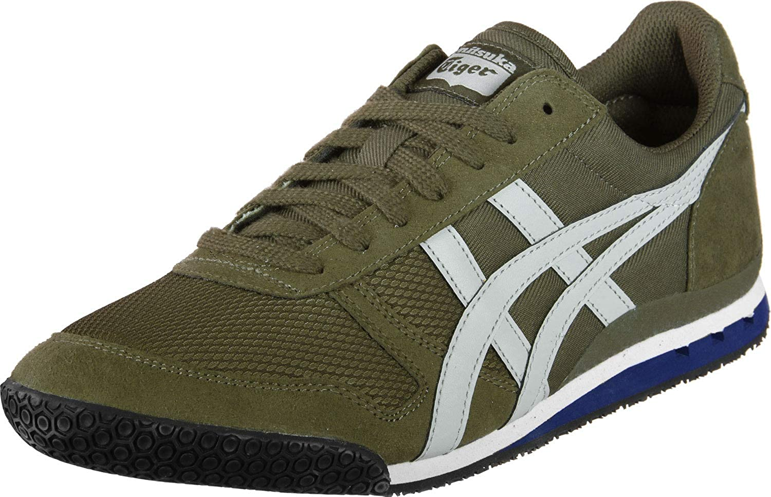 Onitsuka Tiger Ultimate 81 Trainers Green
