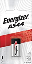 Energizer A544BPZ Zero Mercury Battery (1 Battery Count) - Packaging May Vary