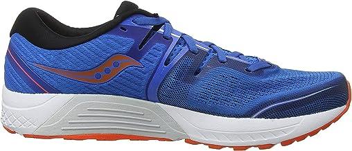 Saucony Guide ISO 2, Zapatillas de Running para Hombre