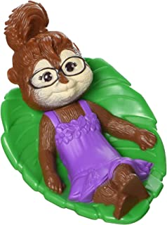 2011 Mcdonalds Alvin & the Chipmunks Chipwrecked # 4 Jeanette