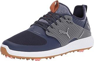 PUMA Men's Ignite Pwradapt Caged Golf Shoe
