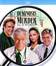 Diagnosis Murder// Season 4