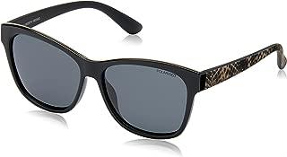 Cancer Council Allworth Polarized Cateye Sunglasses black/Reptile 55 Mm