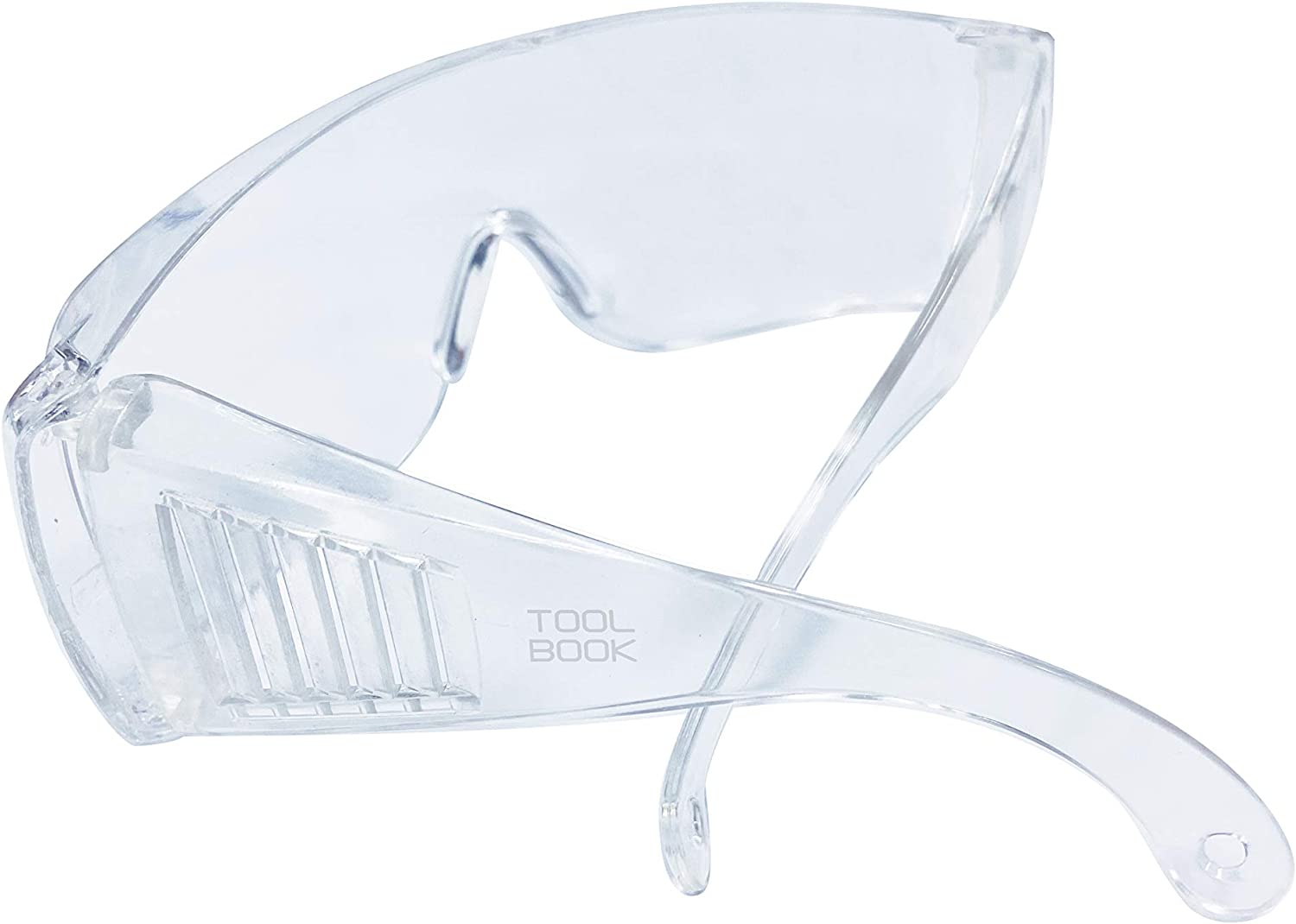 Purchase Nippon regular agency TOOLBOOK Safety Goggles