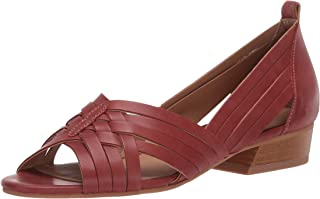 Lucky Brand Women's Jarise Heeled Sandal